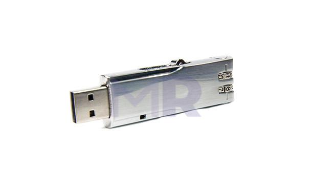 Pamięć USB z szyfrem dwucyfrowym