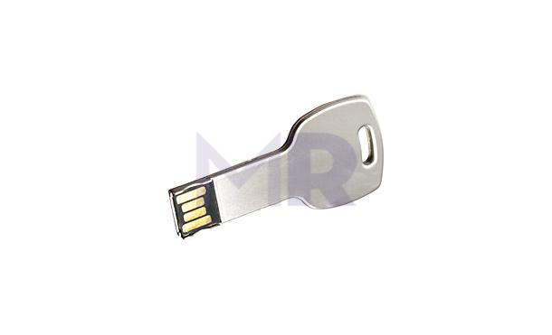 Pendrive w kształcie klucza