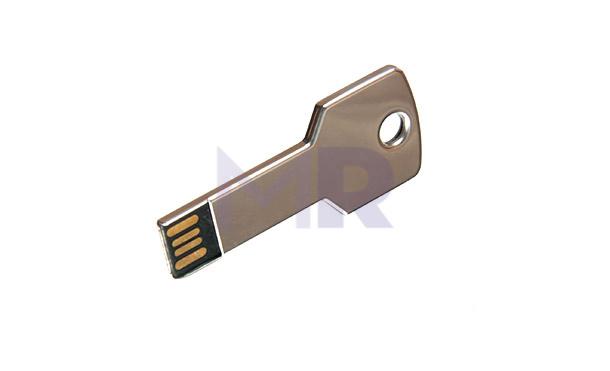 Pendrive w kształcie kluczyka
