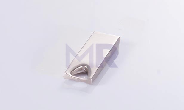 Nowoczesne mini USB serce