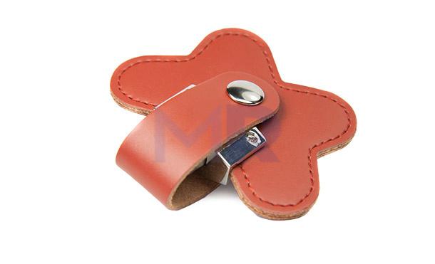 Pamięć USB kształtem przypominająca motyla