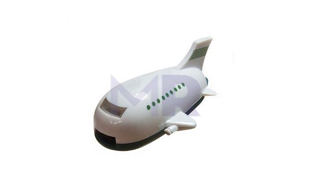 pendrive w kształcie samolotu
