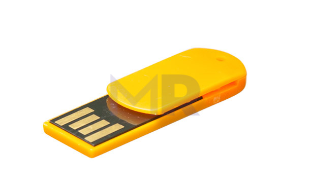Mini pendrive z klipsem