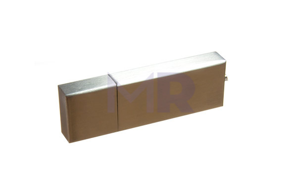 Pendrive metalowy prostokątny