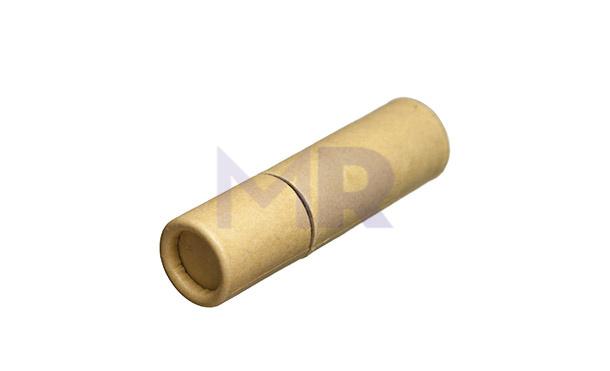 Penbdrive z recyklingu kształt tuby