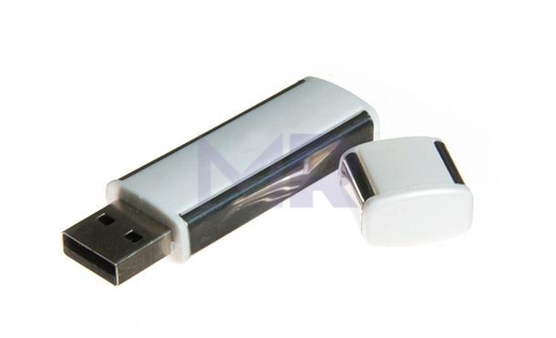 Pamięć USB w dwóch kolorach