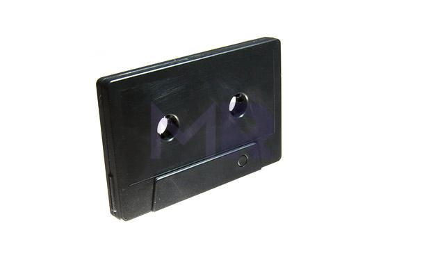 Pamięć USB o kształcie kasety magnetofonowej