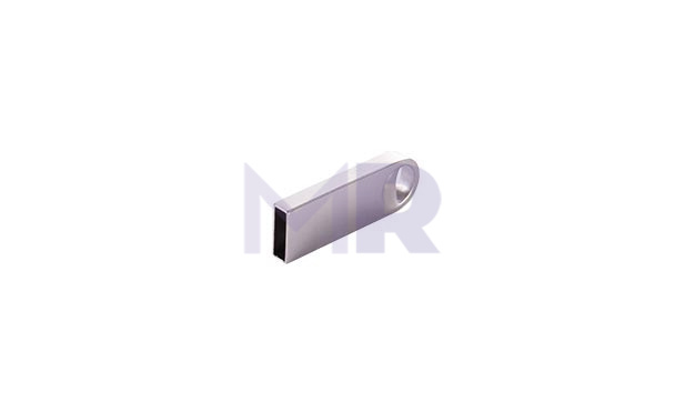 Mini USB z otworem