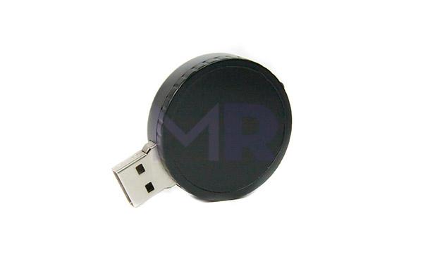 Pamięć USB w kształcie koła