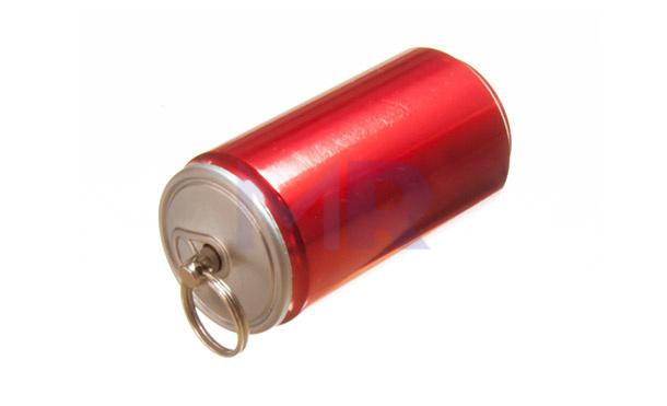 pamięc USB w kształcie puszki napoju