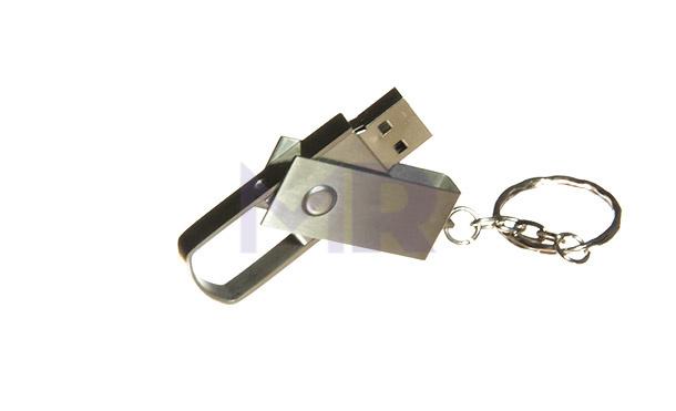 Obrotowa pamięć USB