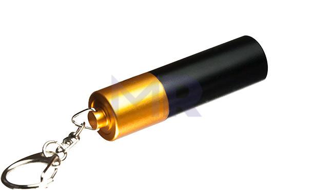 Pamięć USB w kształcie baterii
