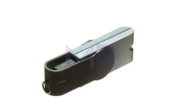 Pamięć USB z przesuwaną skuwką
