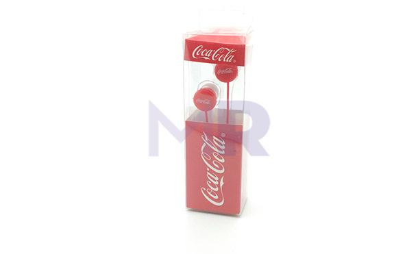 pudelko indywidualne do sluchawek reklamowych