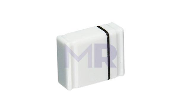 Biała pamięć USB