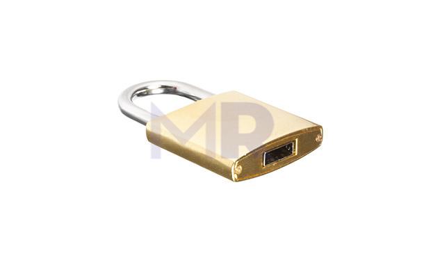 Pamięć USB w kształcie kłódki