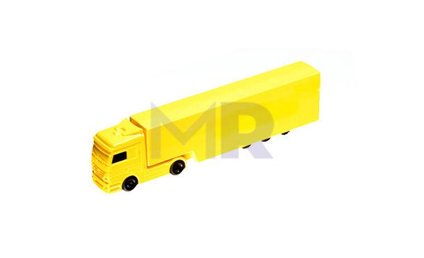 Pendrive o kształcie ciężarówki