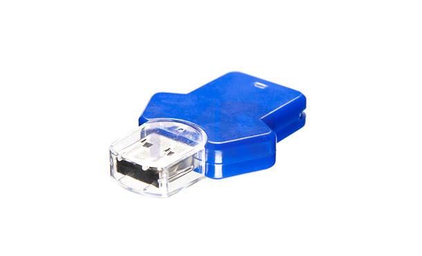 oamięć USB w kształcie koszulki możliwość nadruku