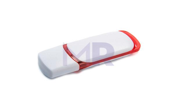 biało-czerwony pendrive