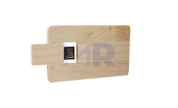 Pamięć USB w kształcie karty kredytowej