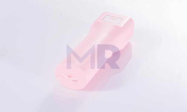 rozowa latarka2