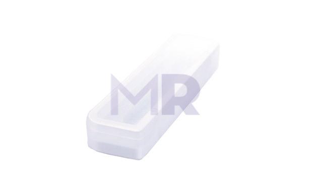 plastikowe pudelko na dlugopis usb